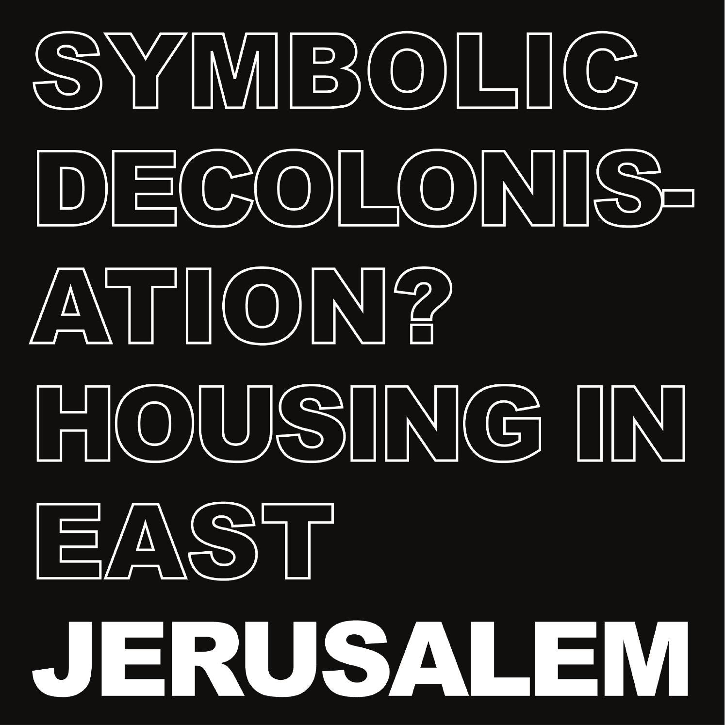 "jerusalem today essay The title of the last essay in the collection, ""this year in jerusalem,"" plays   today the descendents of hungarian hasidim still speak yiddish."