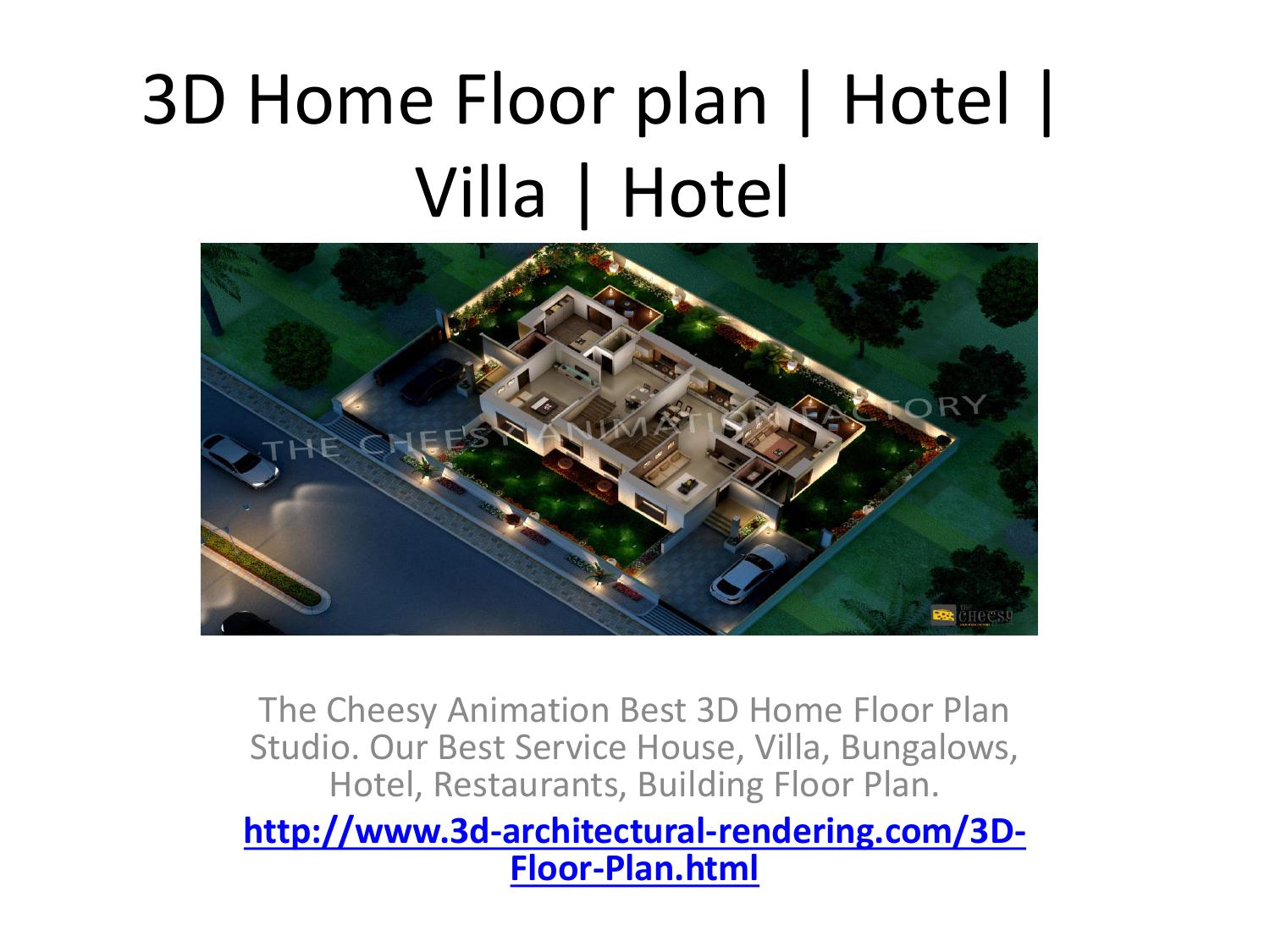3D Home Floor plan | Hotel | Villa | Hotel by 3D Walkthrough Service Top House Floor Plans Html on modern house plans, house site plan, simple house plans, luxury home plans, small house plans, 2 story house plans, craftsman house plans, big luxury house plans, house exterior, house layout, house schematics, residential house plans, mediterranean house plans, colonial house plans, traditional house plans, house design, duplex house plans, house blueprints, bungalow house plans, country house plans,