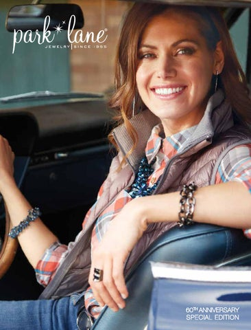 d74535b6c Park Lane 2015-2016 Collection by Park Lane Jewelry - issuu