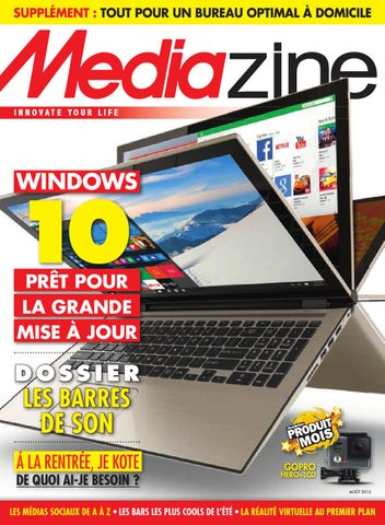 Mediazine Belgique Août 2015 by ContentConnections - issuu 8ef7ef1ec88b