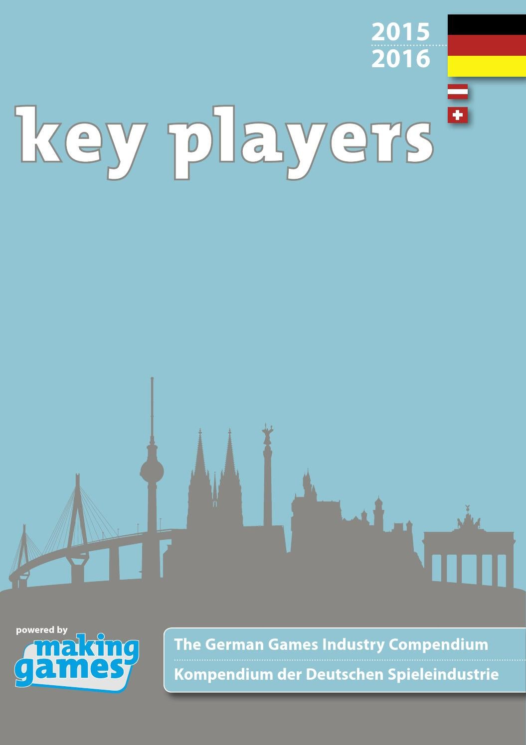 key players Any time any of the key players discussed in this rest of this article series are connected to each other, you have a network in fact, the whole internet is nothing more than a series of inter-connected networks switch a switch is a network device whose primary purpose is to facilitate communication within networks.