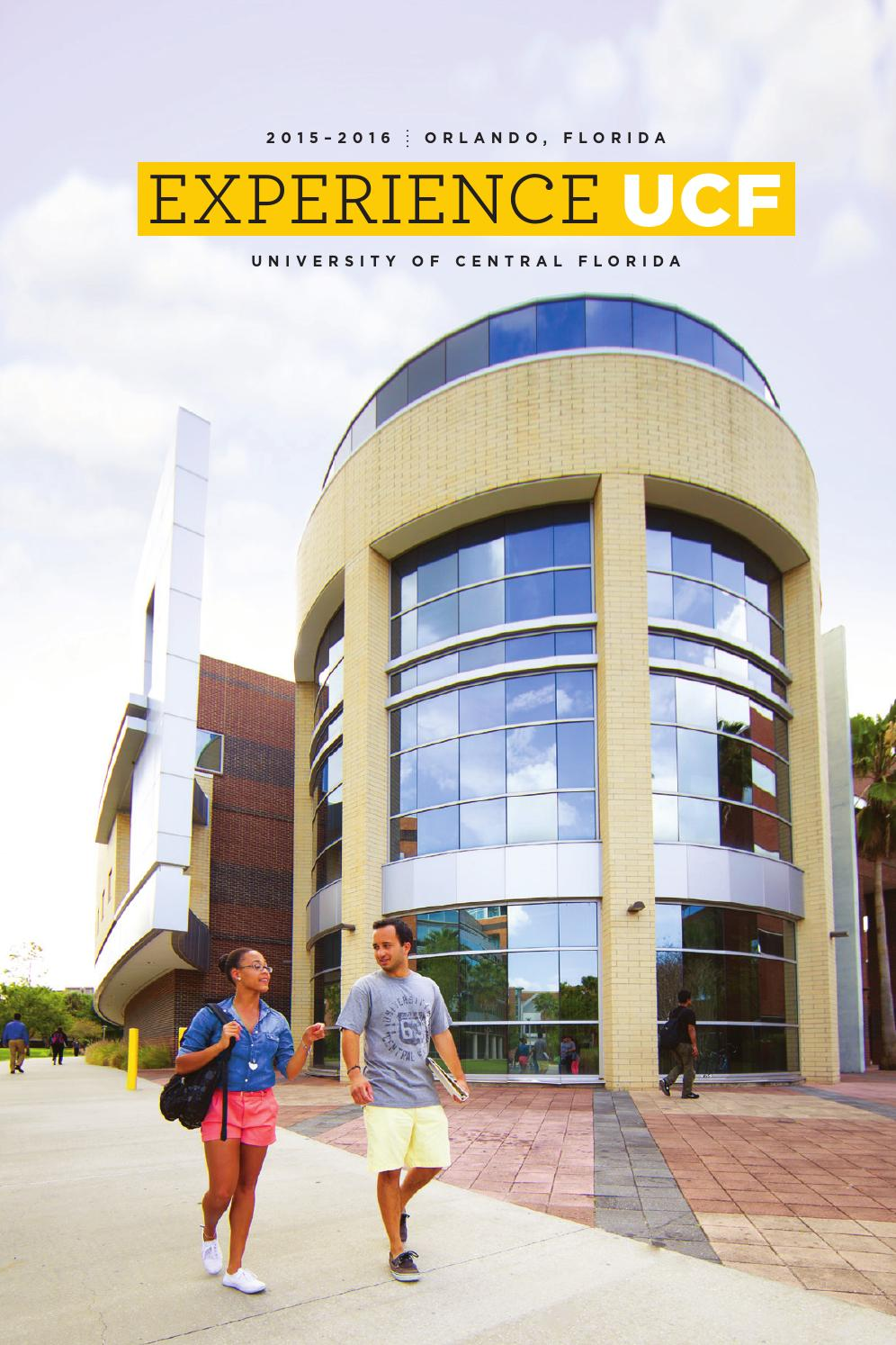 experience ucf by university of central florida issuu