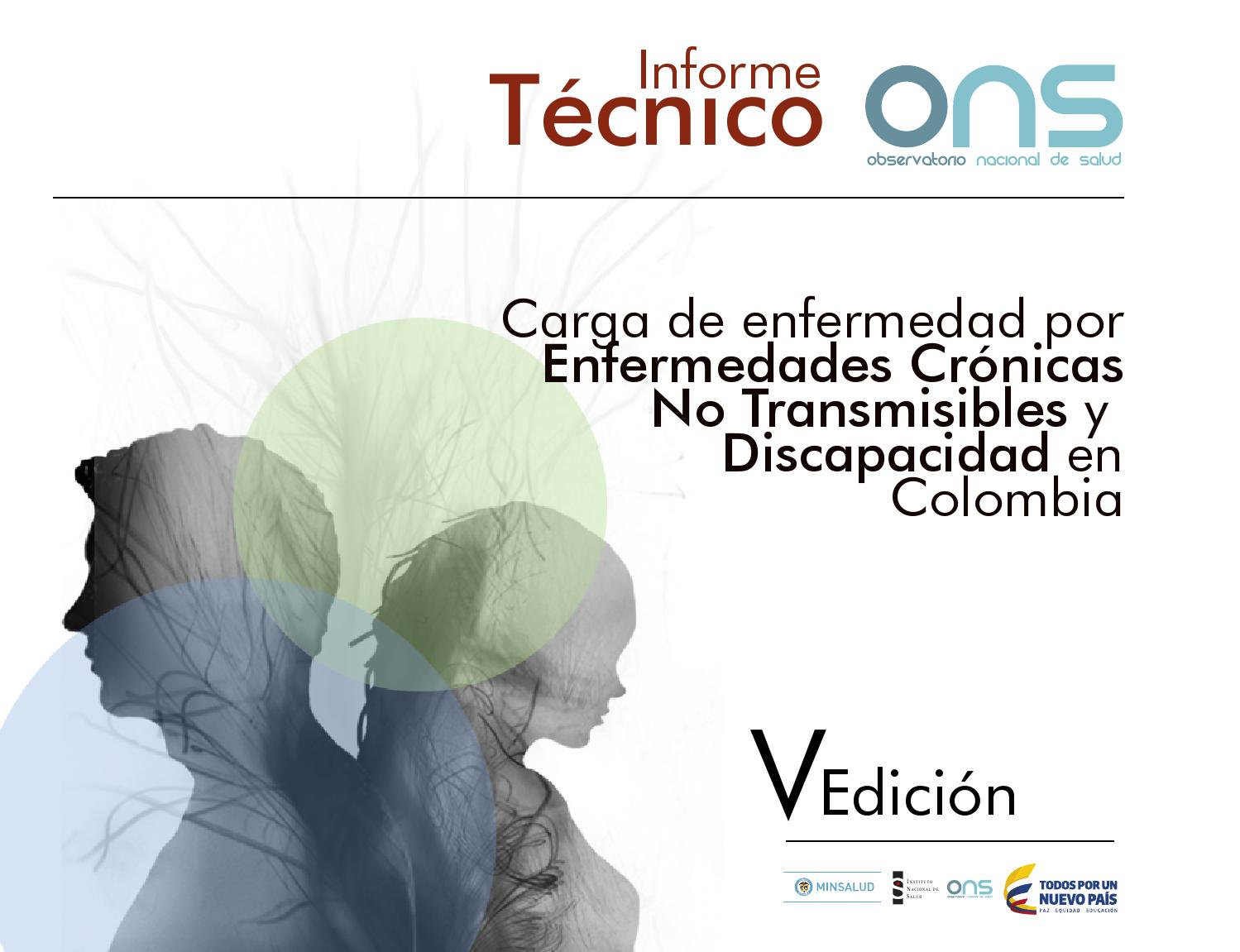5to informe ons v f1 by Congreso Visible - issuu