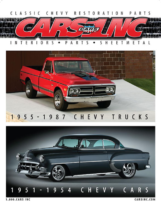 1973-1987 Chevy Pickup Rear Corner Of Bed Passenger Side