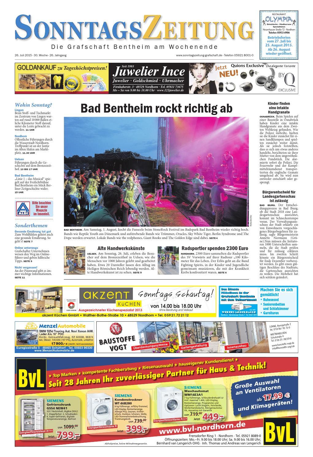 Sonntagszeitung_26.7.2015 by SonntagsZeitung - issuu