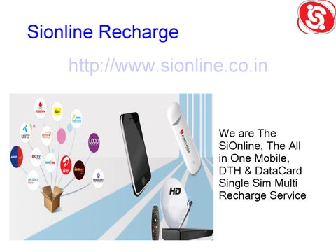 One sim all recharge distributor | recharge software