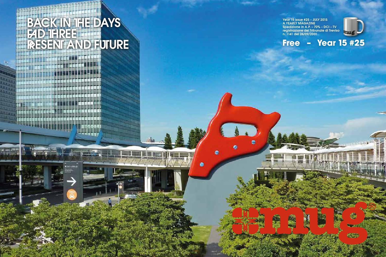 39702a3648 Mug Magazine #25 by mugmagazine mug - issuu
