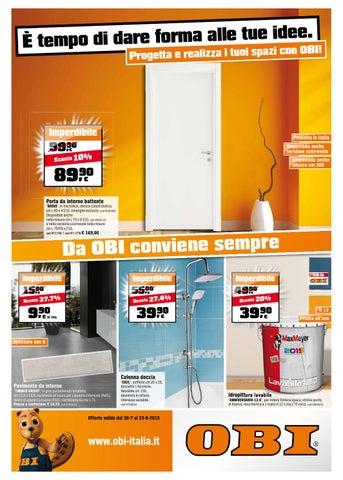 Obi volantino 24aprile 11maggio2014 by CatalogoPromozioni.com - issuu