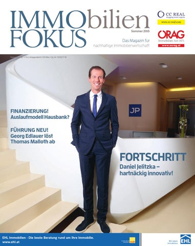 ImmoFOKUS Sommer 2015 by GNK Media House - issuu