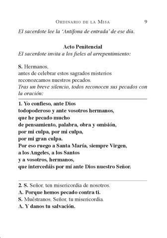 A Simple Prayer Book Spanish Preview By Catholic Truth Society Issuu