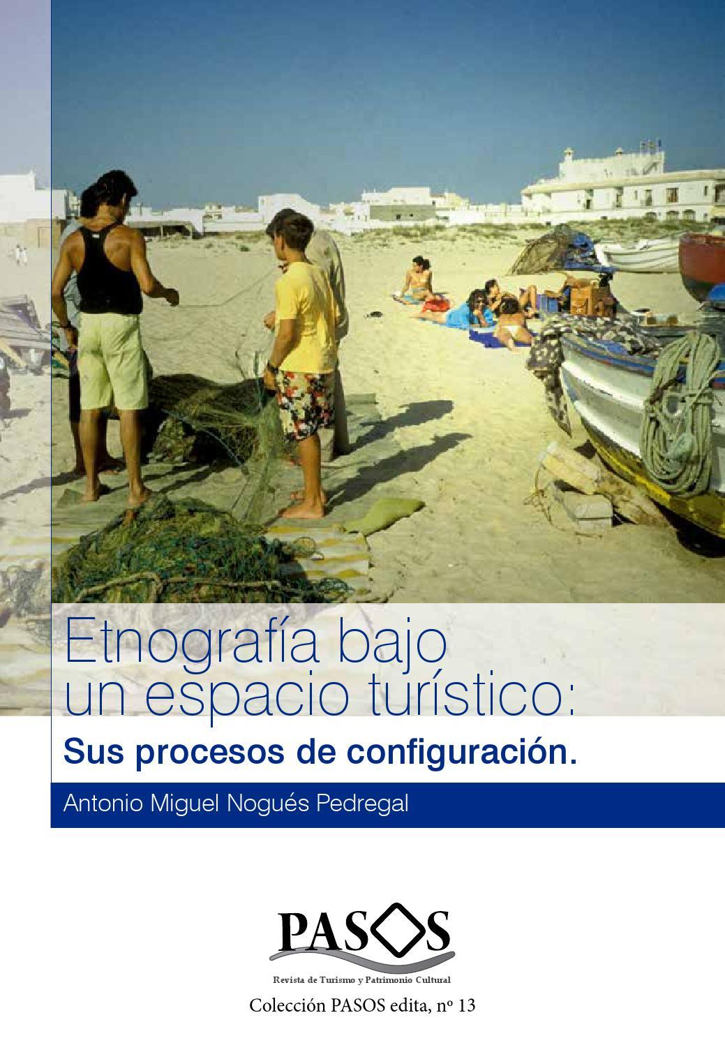 Etnograf A Bajo Un Espacio Tur Stico Sus Procesos De  # Muebles Rendon Barbate