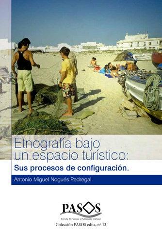 Etnografía bajo un espacio turístico  sus procesos de configuración ... 7e3654731fd