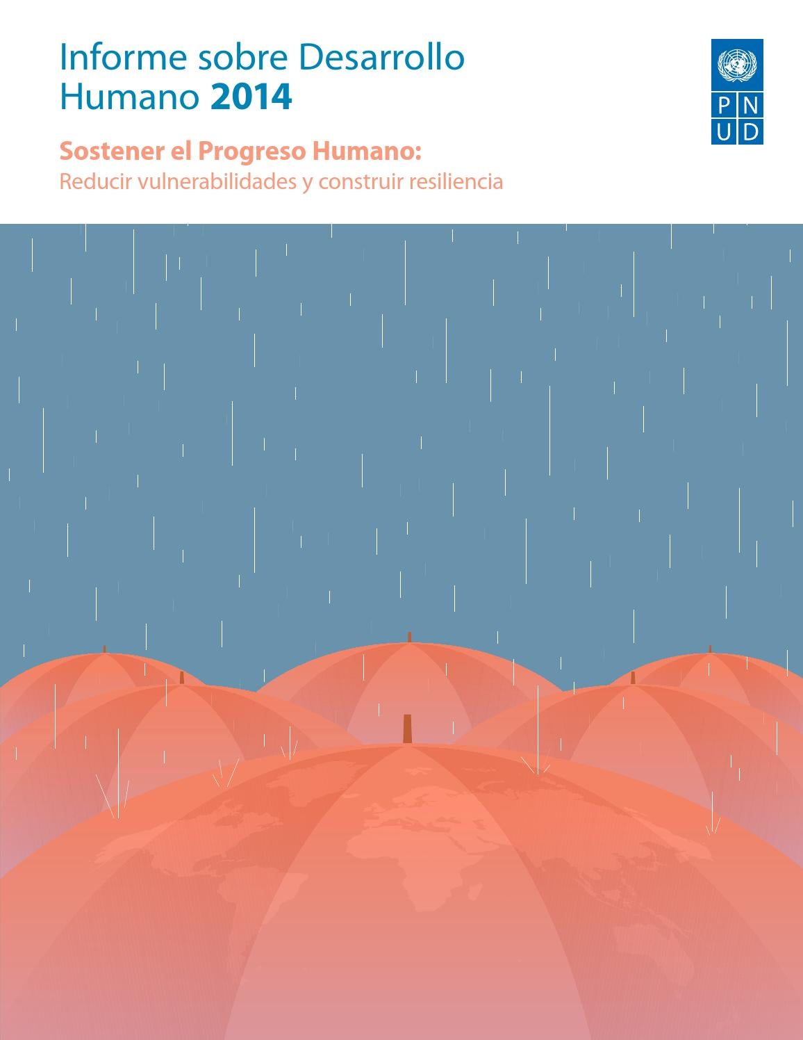 Human Development Report 2014 - Spanish by United Nations ...