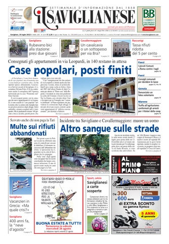 29 7 2015 by Valerio Maccagno - issuu 6125eac074d