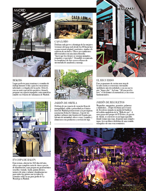 Beandlife Visual Mag 081 Zaragoza By Beandlife Visual