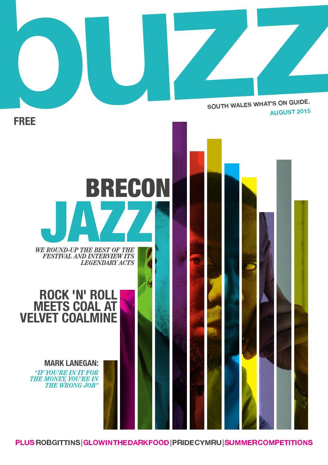 184f9789453d Buzz August 2015 by Buzz Magazine - issuu
