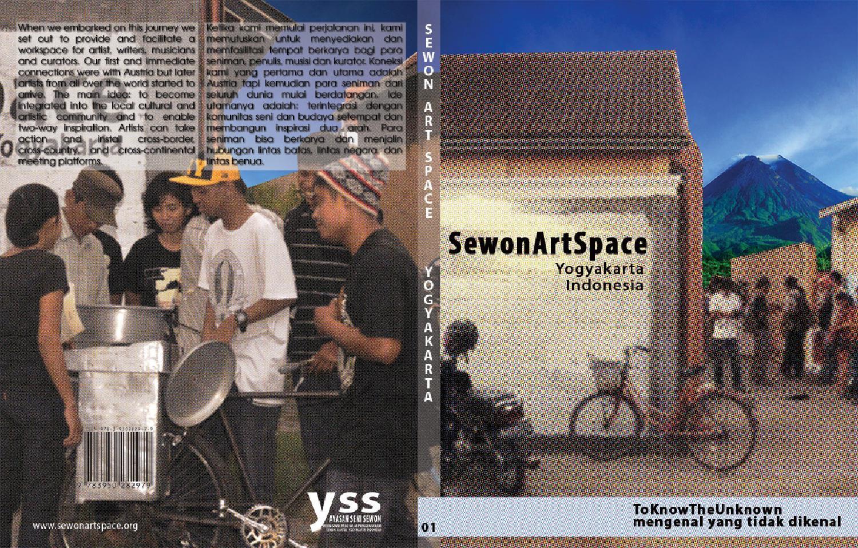 SewonArtSpace Yogyakarta Catalog I By Lukas Birk Issuu