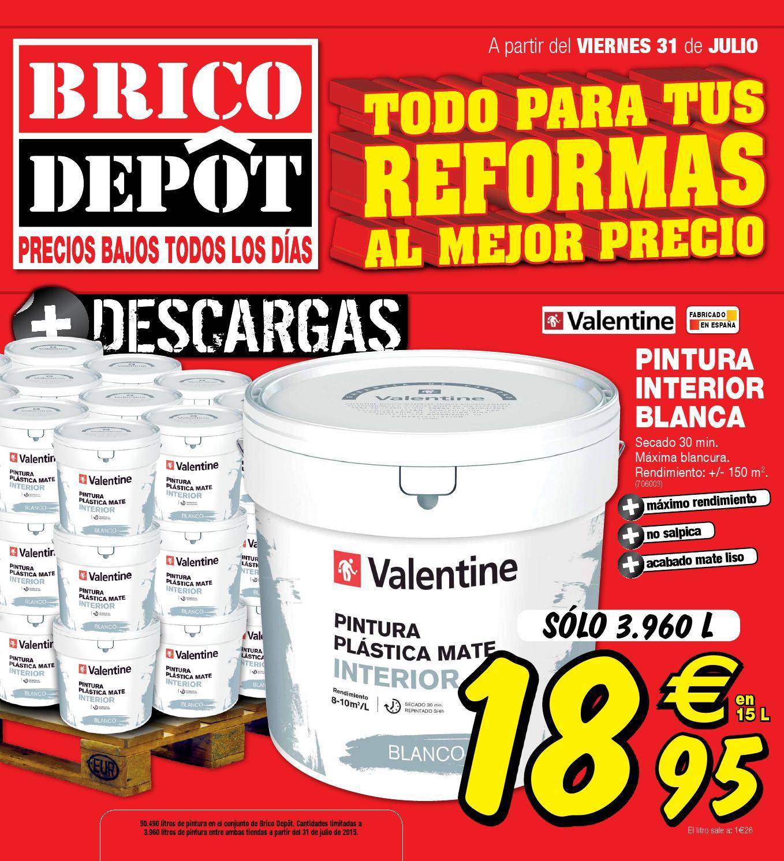 Bricodepot platos de ducha free bricodepot platos de for Estanterias metalicas bricomart