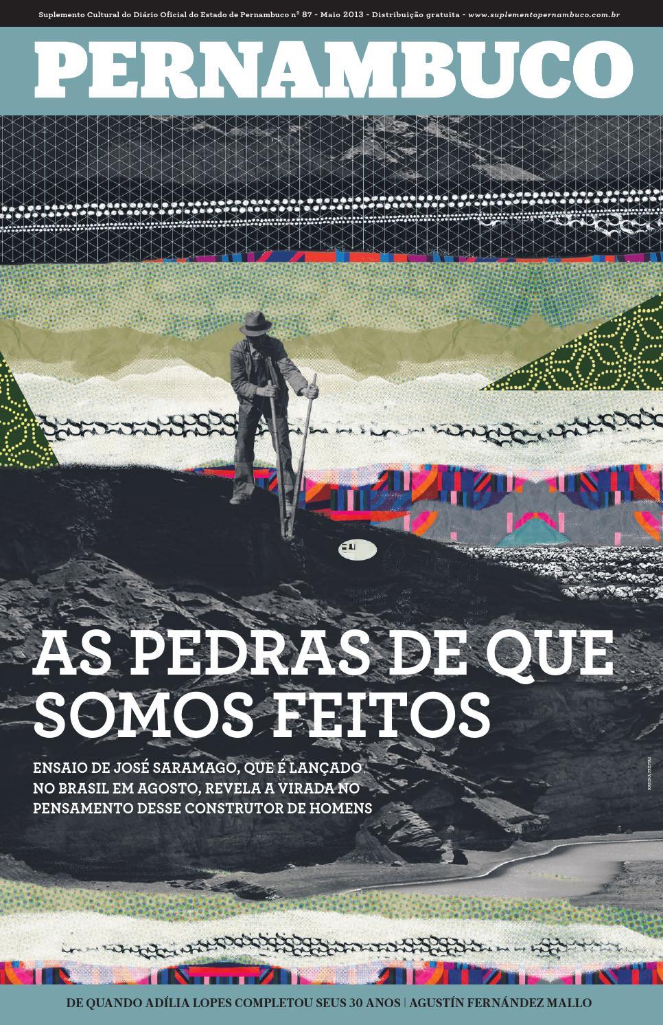 Pernambuco 87 by Suplemento Pernambuco - issuu 20009c6eec4