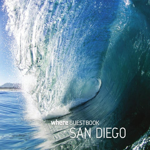 e42771433 WHERE GuestBook San Diego 2015 by SoCalMedia - issuu