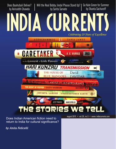 august 2015 northern california edition by india currents issuu