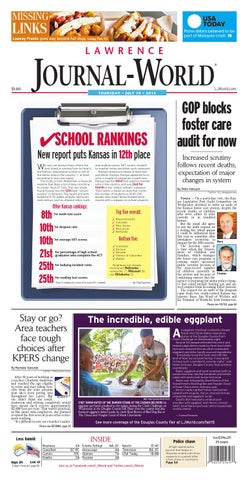 ac0acd5ea0c Lawrence Journal-World 07-30-2015 by Lawrence Journal-World - issuu