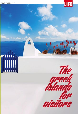 75c8ed72113d Lifo Greek Islands 2015 by Dyo Deka S.A. - issuu
