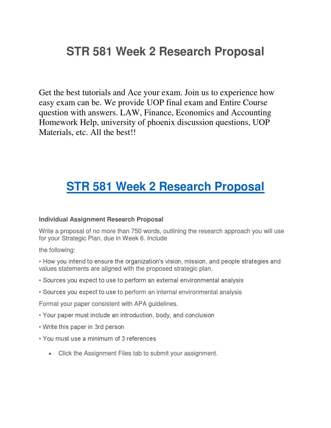 str 581 week 6 team assignment Paper , order, or assignment requirements n this paperwork of str 581 week 6 learning team assignment strategic plan and presentation you will find the.
