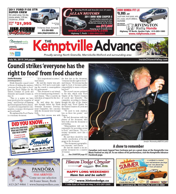 Kemptville073015