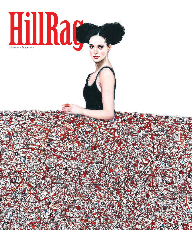 1091b3055f57 Hillrag Magazine August 2015 by Capital Community News - issuu