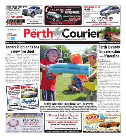 Perth073015 by metroland east issuu page 1 sciox Image collections