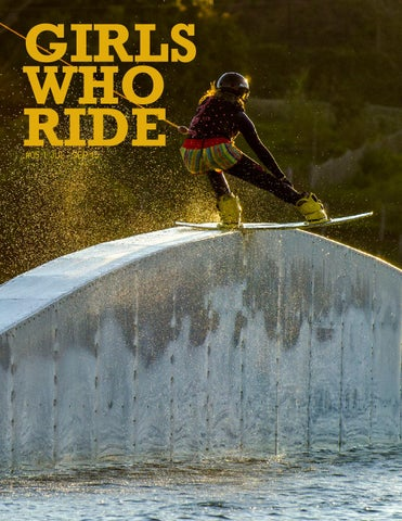 c6c6cabc45 GIRLS WHO RIDE MAG  06 (English) by GIRLS WHO RIDE MAG - issuu