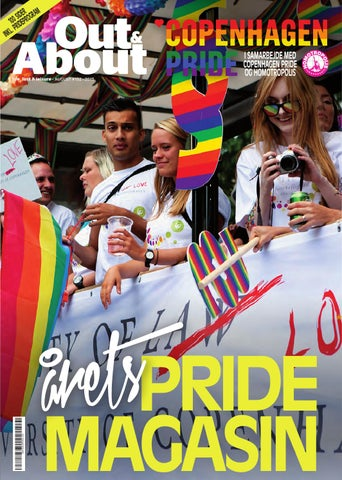 54ffbe98ff04 Out   About  152 august 2015 by Out   About LGBT Magazine - issuu