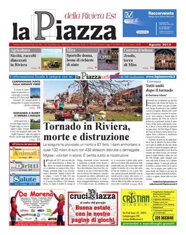 6709ca369b Riviera est ago2015 n100 by lapiazza give emotions - issuu