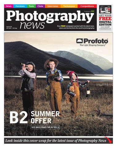 fbfa2c179f50 Photography News 53 by Bright Publishing - issuu