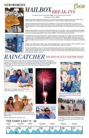 Issue14shwayzeweb By The Local Malibu Issuu