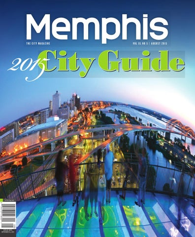 b4ef01c51d41 Memphis magazine August 2015 by Contemporary Media - issuu