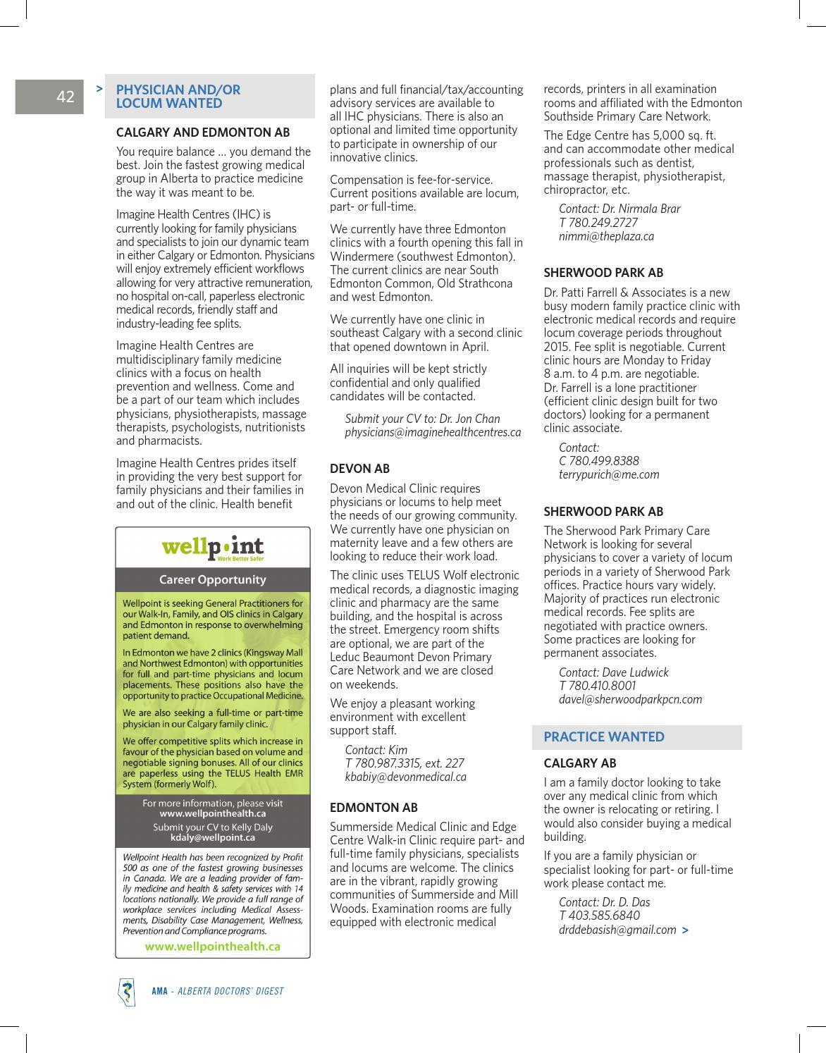 Exelent Disability Management Resume Calgary Image - Administrative ...