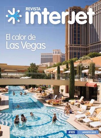 Revista Interjet Agosto by Interjet - issuu 63fc98e7cc3
