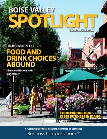 2015 2016 Boise Valley Spotlight 104p by Idaho Statesman - issuu