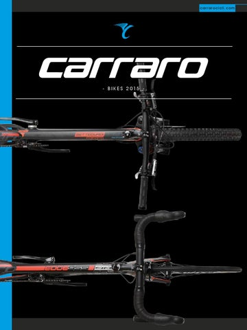 3d36ef6279a Carraro Bicycle Catalogue 2015, Italy by allbikes.panasovsky.com - issuu