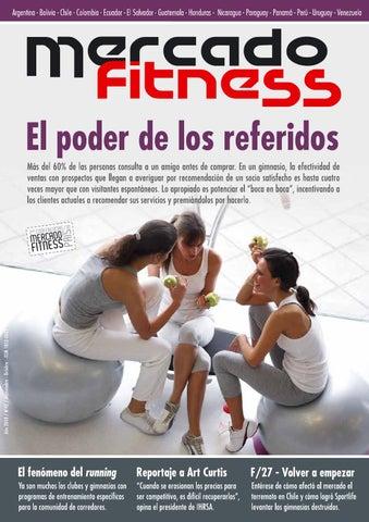 e2dbdf9abeca4 Mercado Fitness 42 by Lucas Lepera - issuu
