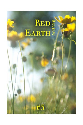 Red Earth Review Issuu