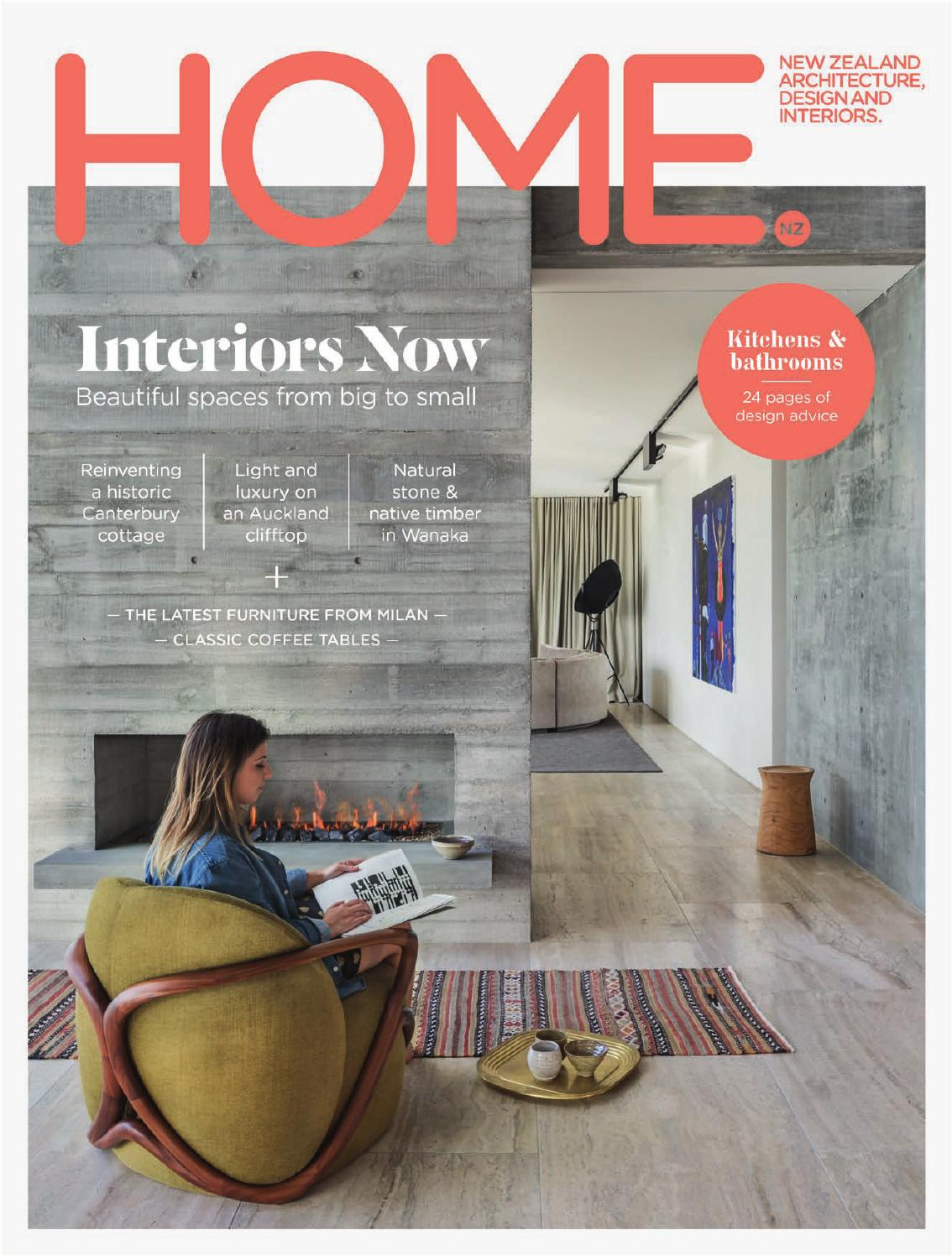 HOME NZ June July 2015