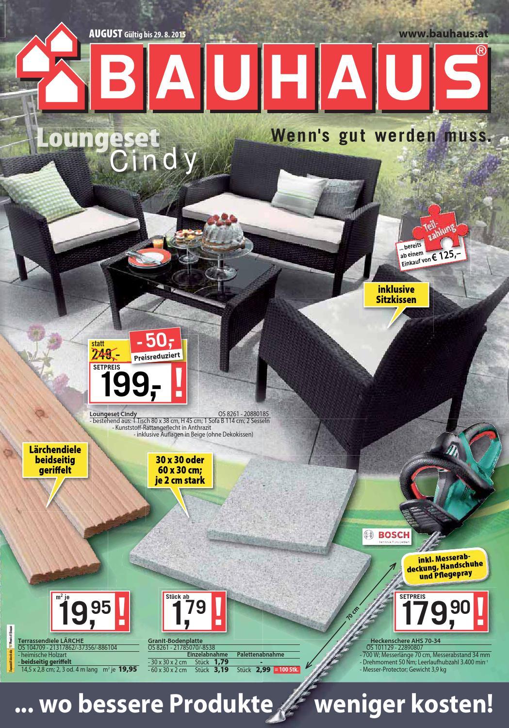 bauhaus wels gartenhaus my blog. Black Bedroom Furniture Sets. Home Design Ideas