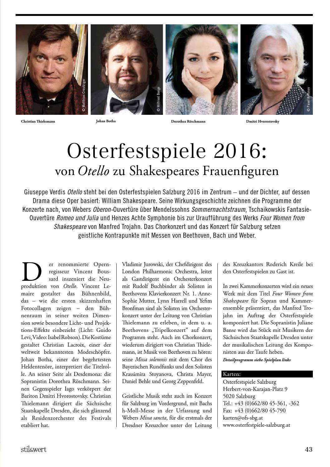 Stilwert 2015 By Bluforce Issuu
