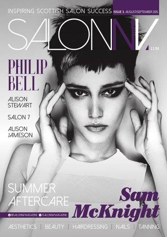 SalonNV Issue 3 by Gallus Media - issuu