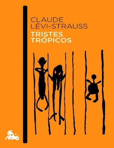 3d35988aaafc Tristes Trópicos by RB Architect - issuu