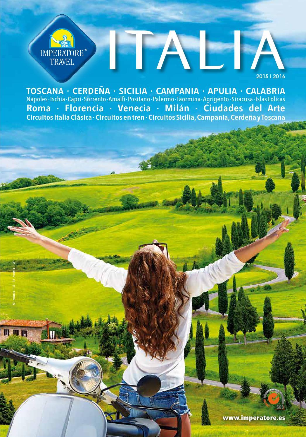 Italiano encantos-E28 1er lugar Primera