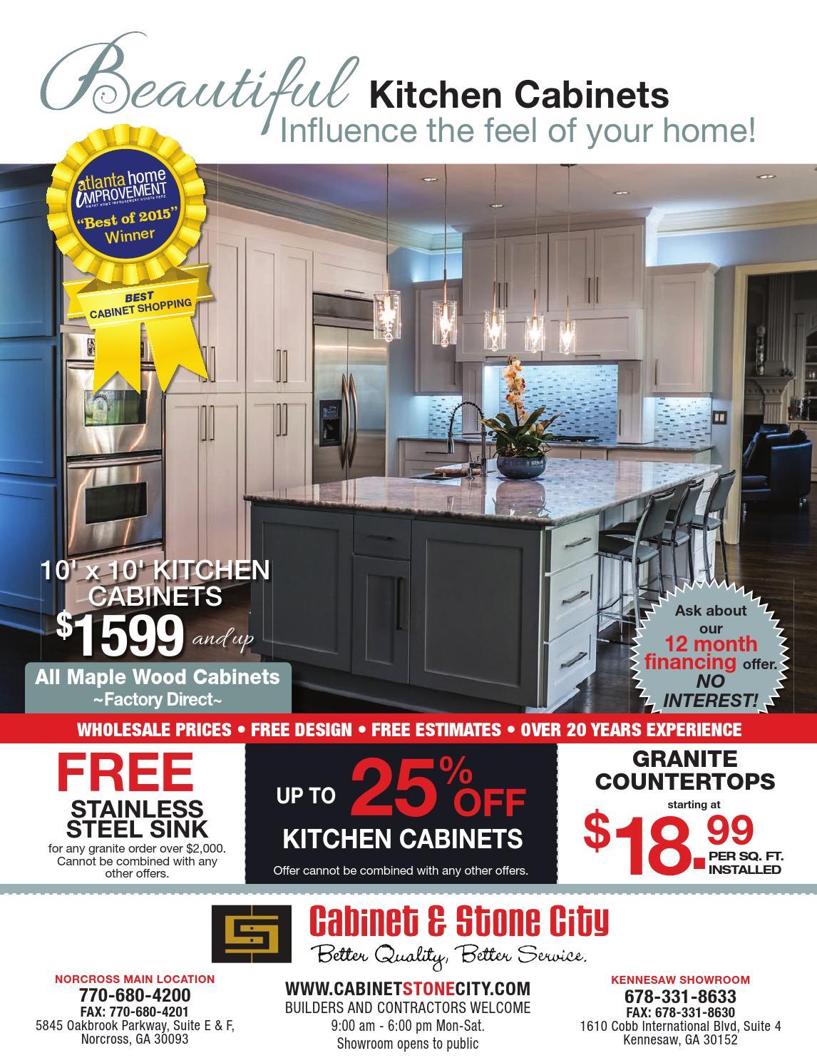 Cool Atlanta Home Improvement 0815 By My Home Improvement Beutiful Home Inspiration Truamahrainfo